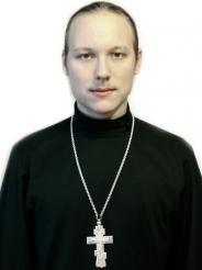 священник Андрей Тарасов