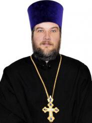 Благочинный Шаховского церковного округа